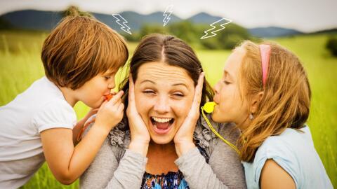 La maternidad es una decisión, tanto ejercerla como no hacerlo.