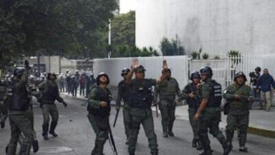 Con la muerte en Bolívar, serían seis las víctimas en las protestas que...