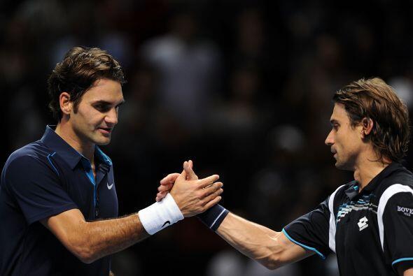 Al final no hubo vuelta atrás y Federer se convirtió en el...