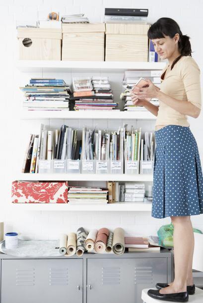 Primero tú casa Haz un inventario de tus cajones, armarios y closets par...