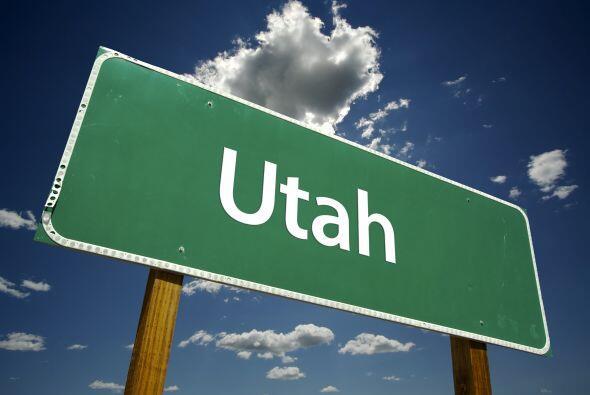 Cásate en Utah: ¿Sabías que este estado es el más económico de los Estad...
