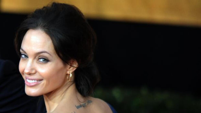 """La actriz publicó un texto en el """"New York Times"""" donde da a conocer los..."""