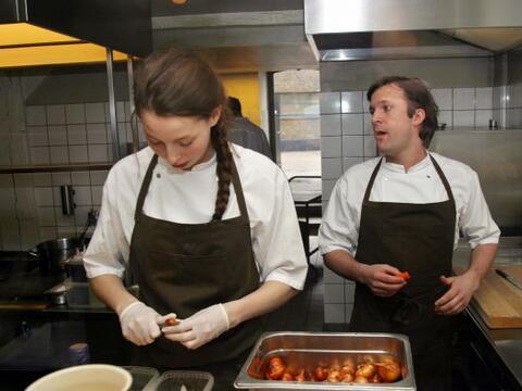 Cada año, la revista Restaurant realiza el conteo de los 50-100 mejores...