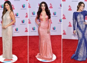 Vestidos shine LG