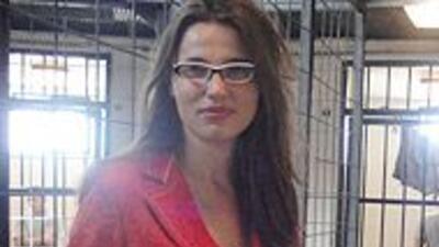 Judith Torrea, reportera de narcotráfico, dice que en Juárez el peligro...
