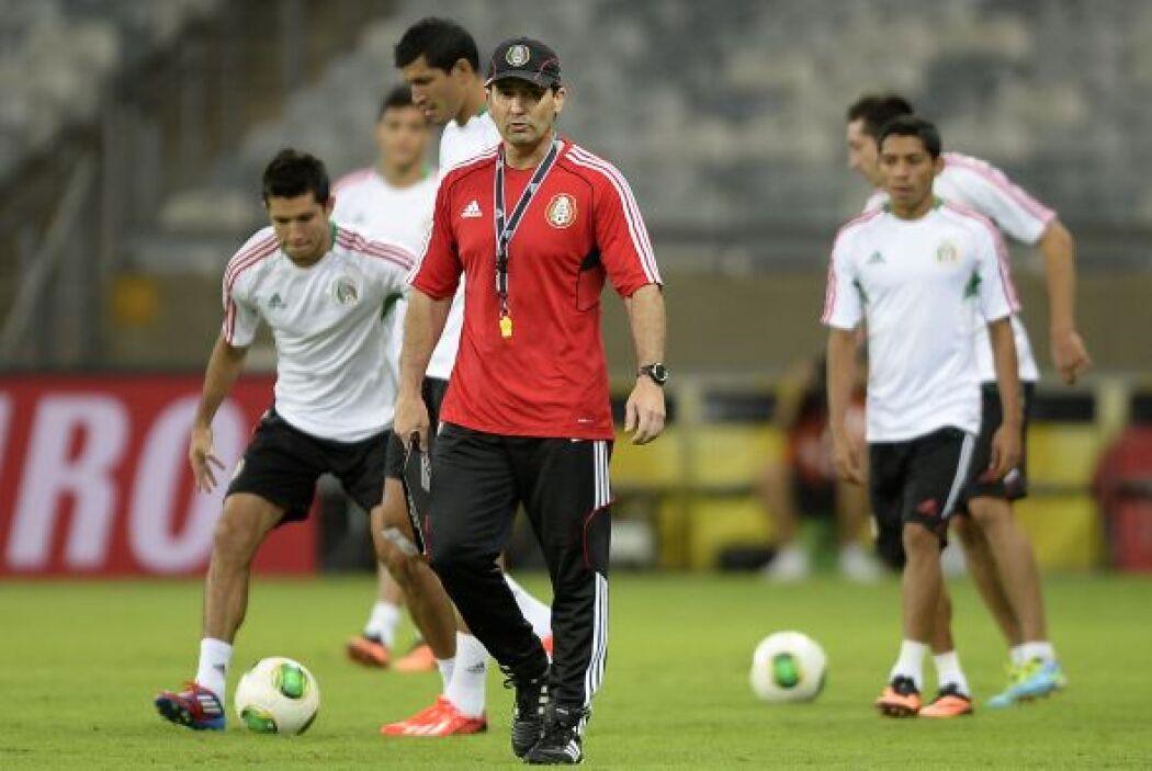 Conforme ha pasado el tiempo y la crisis de la Selección Mexicana de Fut...