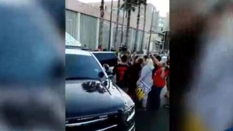 'Arizona en un Minuto': manifestación en Tucson termina en enfrentamient...