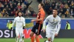 Real Madrid se impone en el frío Donetsk