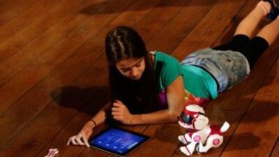 Controla el tiempo entre tus hijos y las tablets