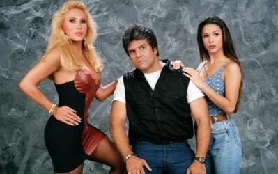¿'Chiquis' protagonizará la película de Jenni Rivera? dos-mujeres-un-cam...