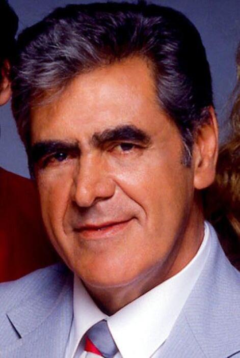 """Eric del Castillo también era ya un primer actor cuando actuó en """"Cuando..."""