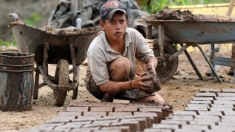 """La Comisión Económica para América Latina y el Caribe alertó de un """"grav..."""