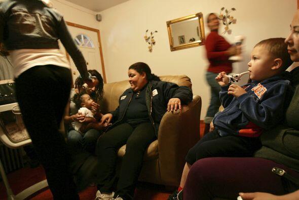 4.7 millones.  El condado con más latinos en EU sigue siendo Los Angeles...