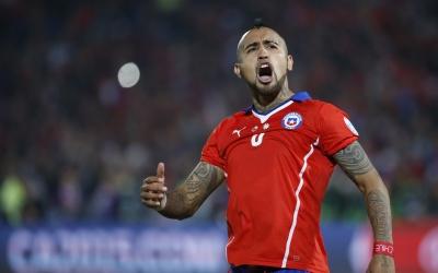 Arturo Vidal está muy cerca del Bayern de Múnich