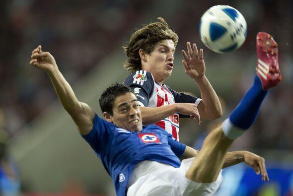 En la Jornada 7 comenzarán a correr apuestas, Cruz Azul recibe a Chivas...