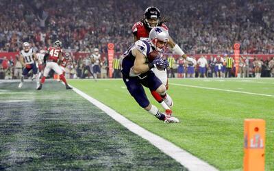 Super Bowl LI | Retrospectiva, los momentos más salvajes del Patriots vs...