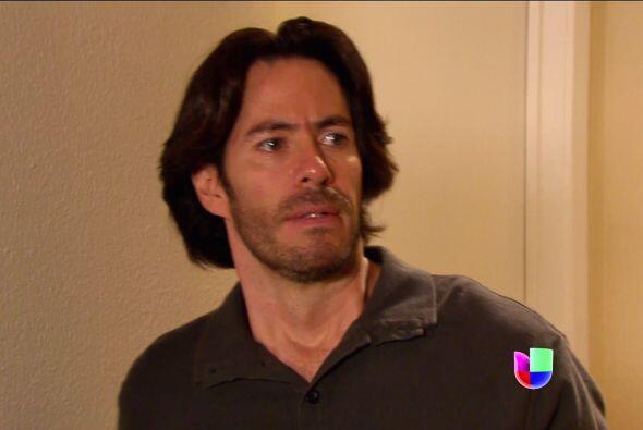 ¿Qué maldad estás plaenando Juan? No, la pobre 'Jarocha' no merece pasar...