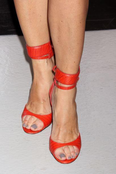 Lucirlo en zapatos hará que formes parte de la tendencia y sobre...