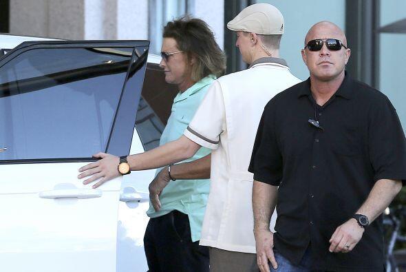 Hace unos meses, la prensa de farándula dijo que Bruce Jenner quería som...