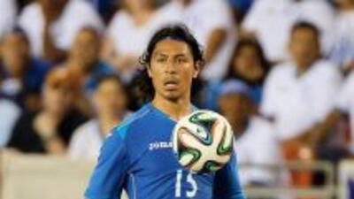 Roger Espinoza.