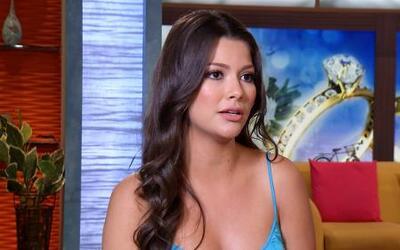 Ana Patricia González pedirá anular su matrimonio eclesiástico