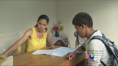Rumores en Honduras ponen en riesgo a miles ante la migración