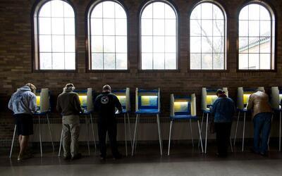 Residentes de Passaic eligen a su nuevo alcalde