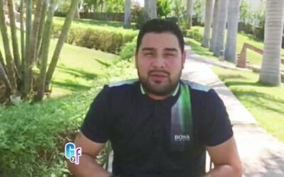 En exclusiva y por primera vez Alan Ramírez de Banda MS habló sobre el a...