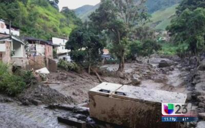 Tras la avalancha: la tragedia de un pueblo colombiano