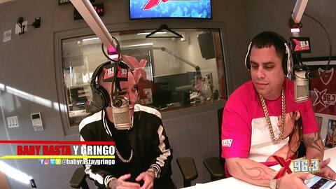 Baby Rasta y Gringo presentan su nuevo sencillo en La Zona X