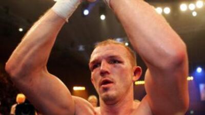 Juergen Braehmer conquistó título interino semicompleto AMB.