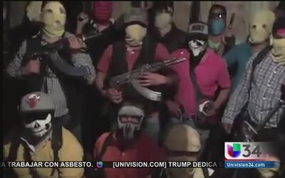 Pelea entre grupos criminales rivales en Guerrero deja 15 muertos