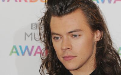 El integrante de One Direction le dijo adiós a su preciada cabellera.