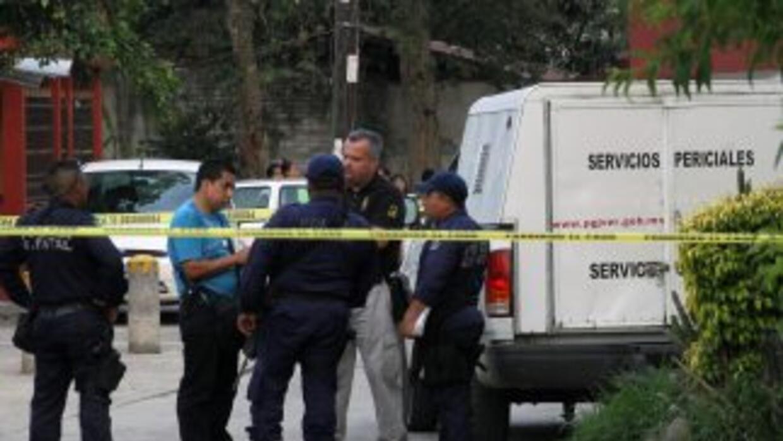 La violencia en la entidad mexicana de Veracruz se ha intensificado por...