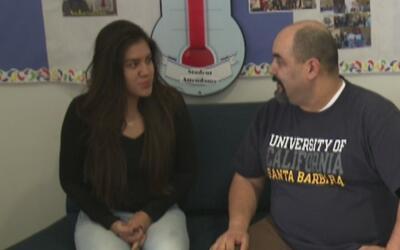 Estudiantes no están aprovechando las ayudas financieras para asistir a...