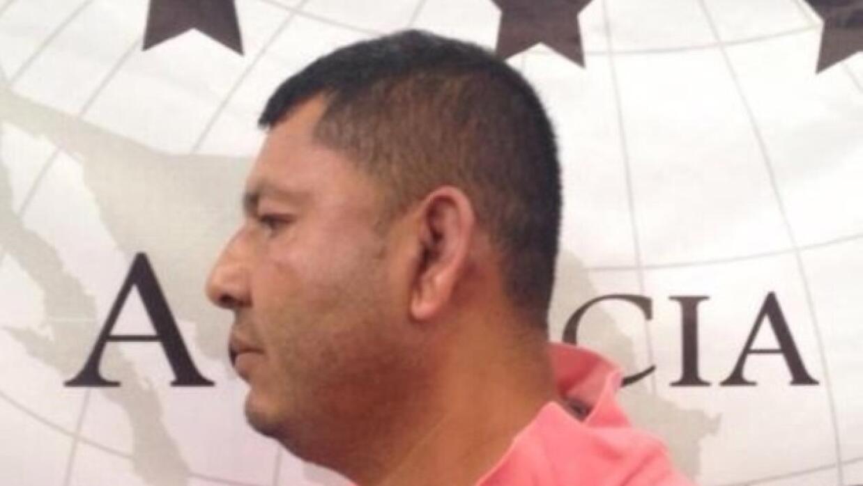 Jesús Areli Navarrete Castelán, alias El Papayo