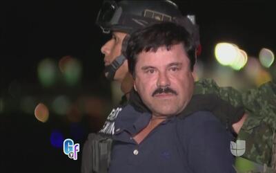 Aprobaron la extradición de 'El Chapo' Guzmán, pero los trámites demorar...