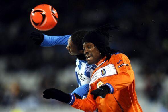 Pero el Odense alcanzó un empate 'in extremis' y ambos equipos quedaron...