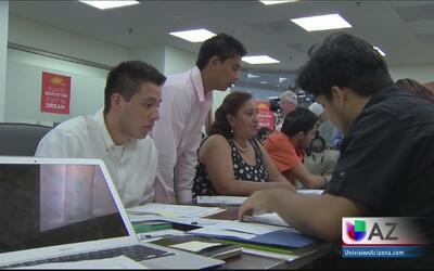 Legisladores presentan propuesta para apoyar a dreamers
