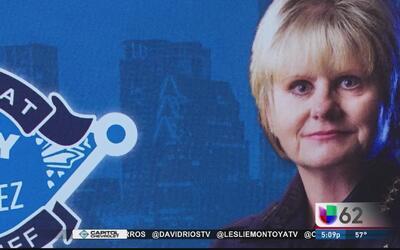Alguacil del condado de Travis reducirá la ayuda a agentes federales de...