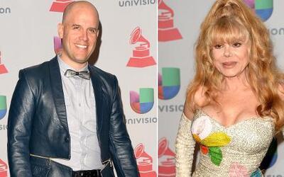 Los peores vestidos de Latin GRAMMY 2013 según Rodner Figueroa parte 2