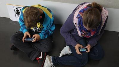 Con esta app puedes bloquear el celular de tus hijos hasta que te devuel...