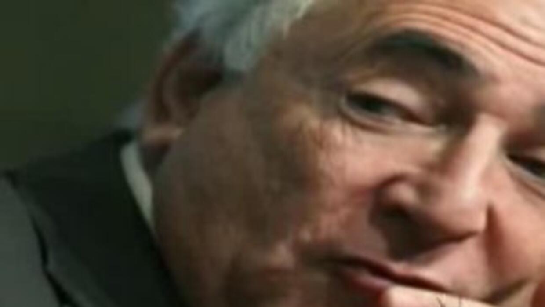 Habló mucama en caso Strauss-Kahn