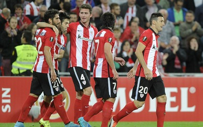 Athletic de Bilbao vs. Valencia