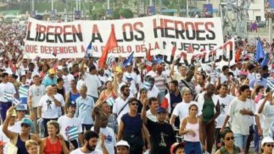 Los disidentes cubanos siempre ha sido un tema polémico para Cuba y sus...