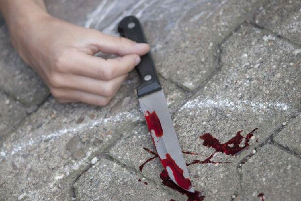 Hombre se removió el pene con una chuchilla 'X-acta' en Fremont | Parece...