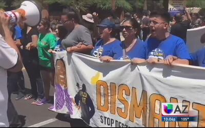 Continúan en pie de lucha por DACA y DAPA