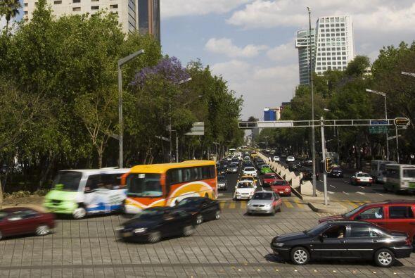 El Gobierno de la ciudad de Pachuca, en el centro de México, anunció un...