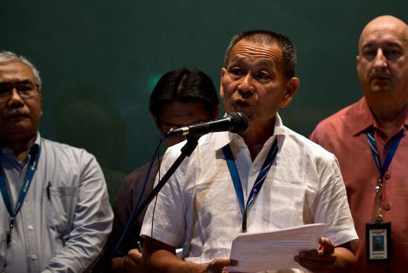 El consejero delegado de Malaysian Airlines, Ahmad Jauhari Yahya, señaló...