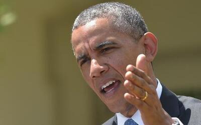 El Presidente Obama puede anunciar medidas ejecutivas de alivio a deport...